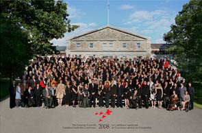 2008 Conference Group Photo